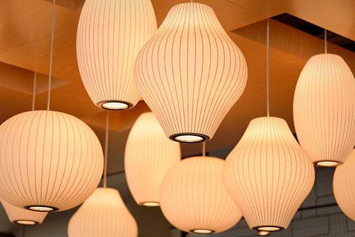 Jakie lampy wiszące wybrać?