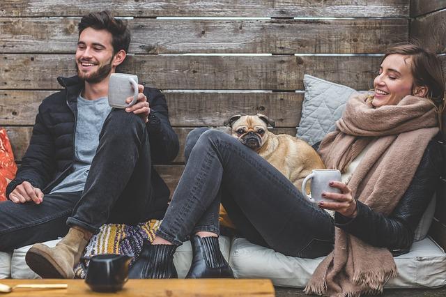Dlaczego randki internetowe są tak popularne
