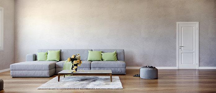 Nowoczesne dywany wełniane