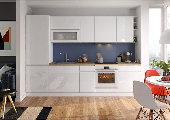 Minimalizm w kuchni a ilość sprzętów - kuchenna ergonomia