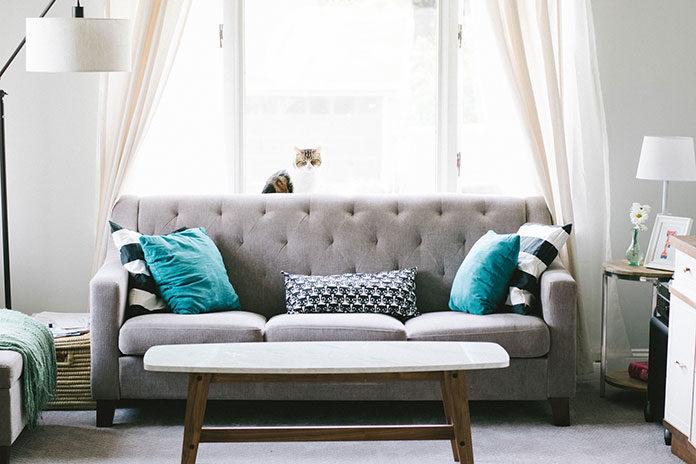 Sofa - mebel idealny do każdego wnętrza?