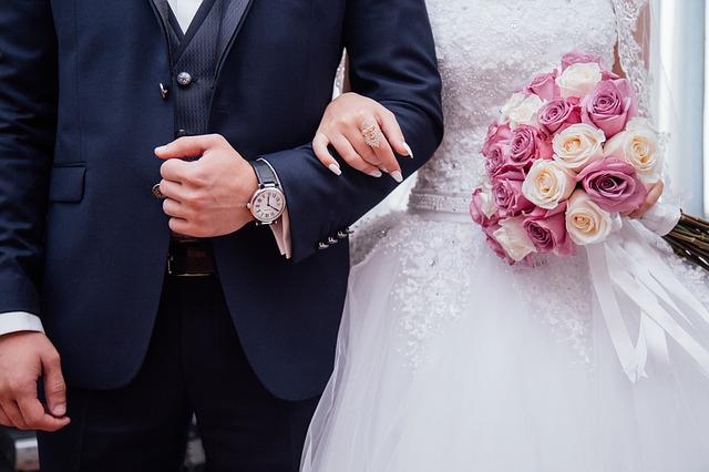 Co na ślub?