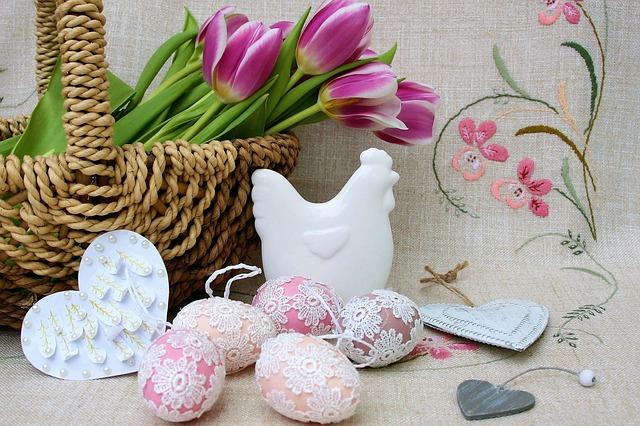 Pyszne dodatki na Święta Wielkanocne