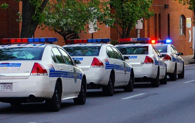 Praca w Policji w 2019 roku. Jakie wyglądają egzaminy?