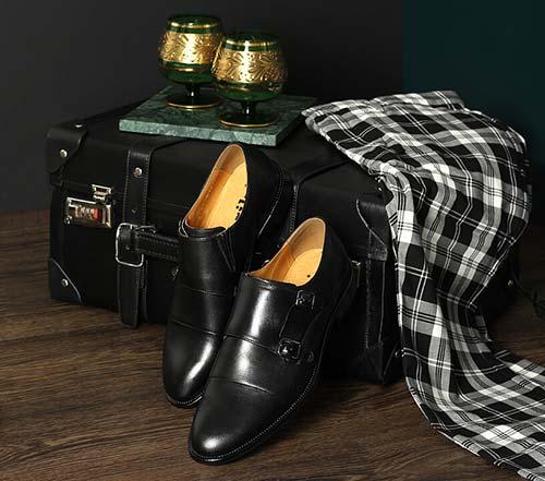 Na co dzień i od święta - buty dla mężczyzn na każdą okazję