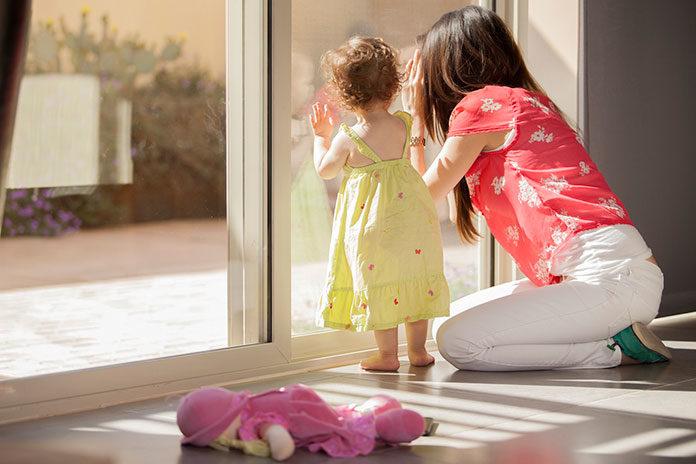 Okna, które podnoszą komfort domowników