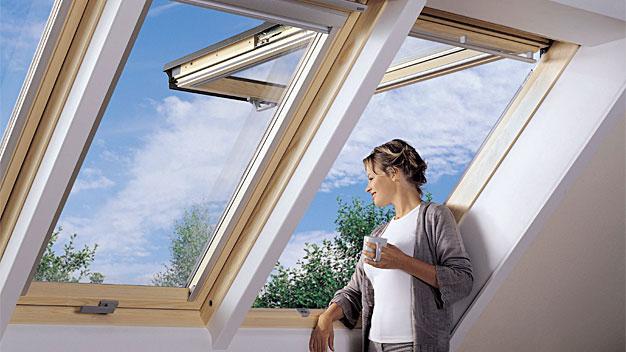 Okna, przez które nie ucieka ciepło