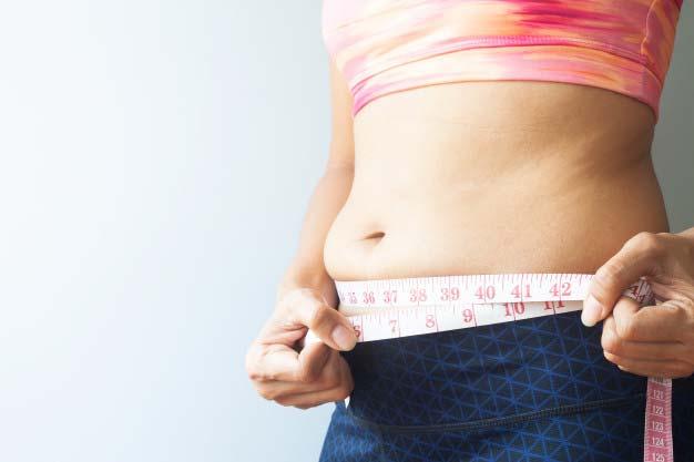 Jak szybko spalić tłuszcz na brzuchu?