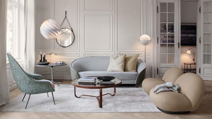 Usiądź wygodnie… Designerskie fotele i sofy