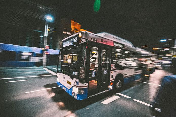 Czar warszawskich autobusów