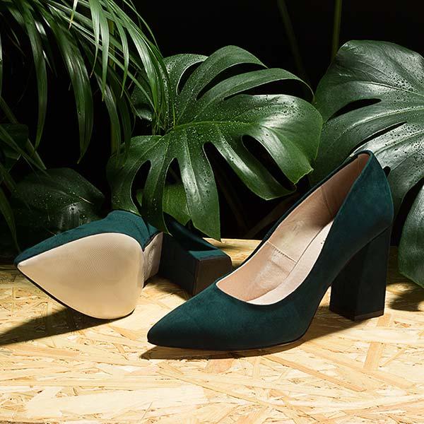 Styl, komfort i fantazja, czyli buty z klasą