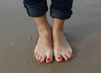 Jak leczyć wrastający paznokieć?