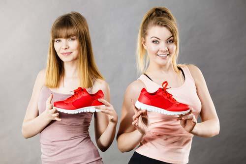 3 pary butów, które każda kobieta powinna mieć w swojej garderobie