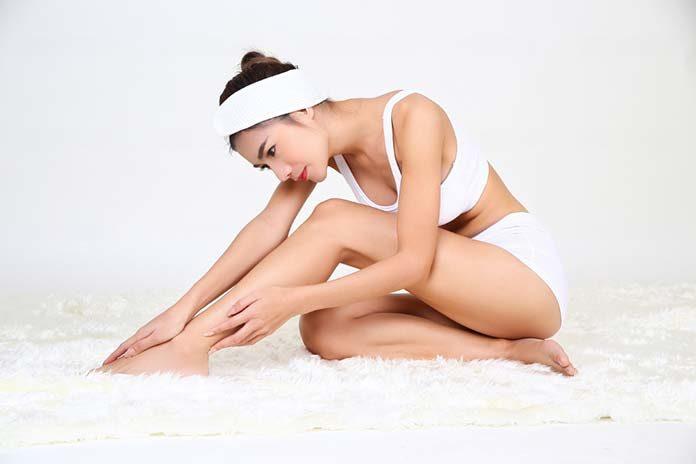 Jak zadbać o skórę po zabiegu depilacji laserowej