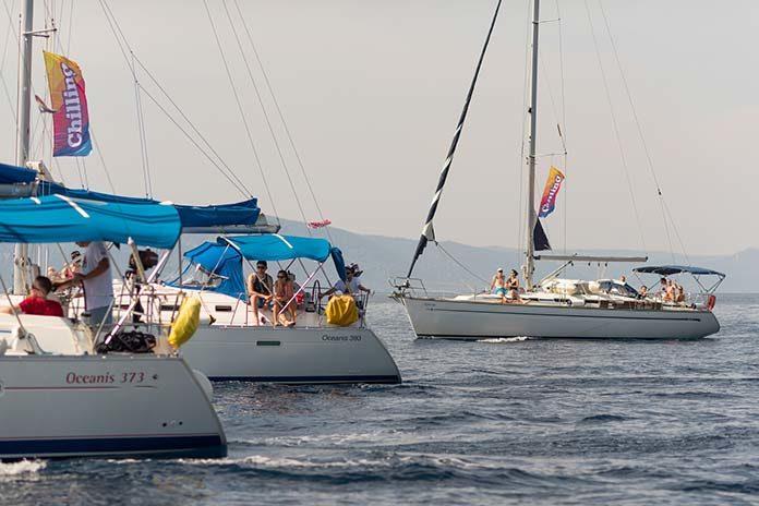 Czarter jachtów - idealny pomysł na wakacje