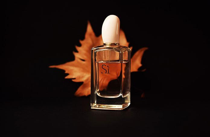 Jakie perfumy wybrać na jesień?