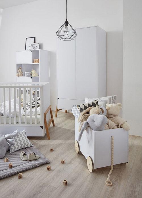 Jakie meble sprawdzą się w pokoju dziecięcym?