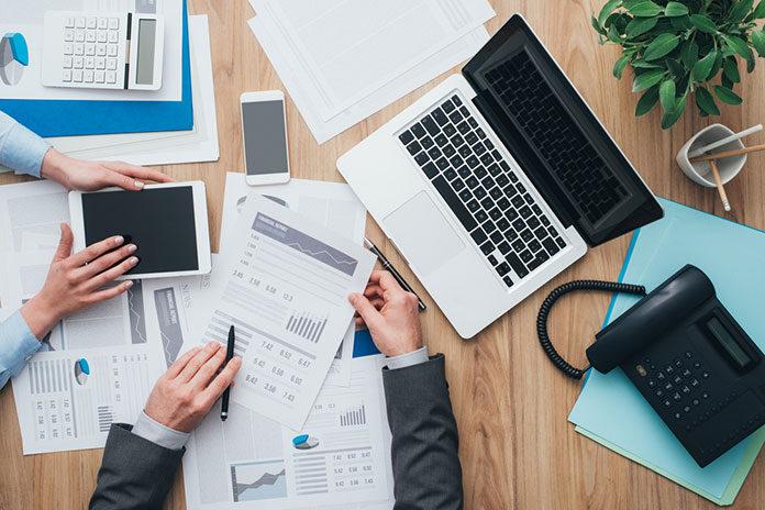 Księgowość online dla małych firm