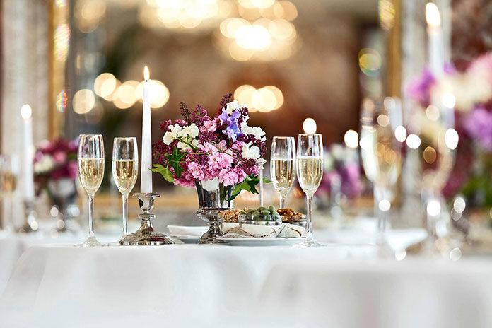 Papeteria na weselu