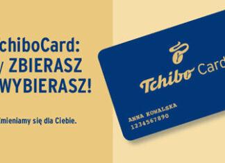 Klub TchiboCard