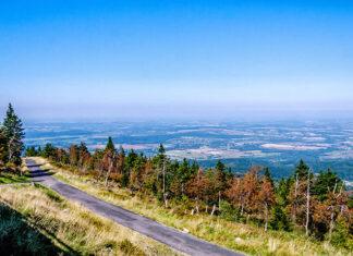 Atrakcje turystyczne w Świeradowie Zdrój