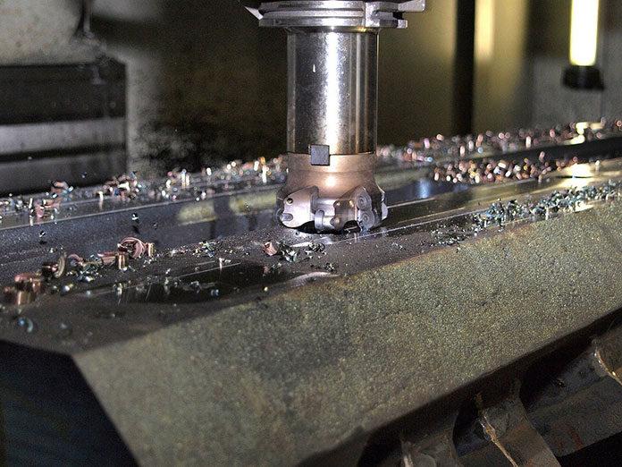 Rodzaje tokarek CNC do metalu
