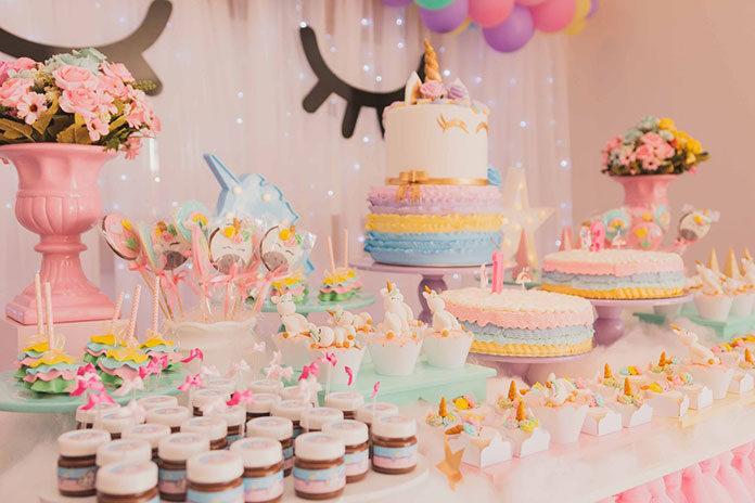 Artystyczne dzieła w cukierni – torty, pierniki, ciasteczka