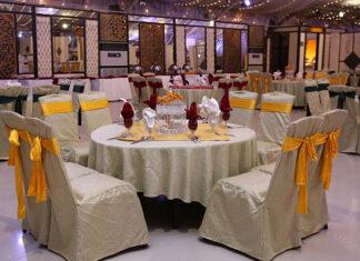 Jak wybrać odpowiednią salę weselną