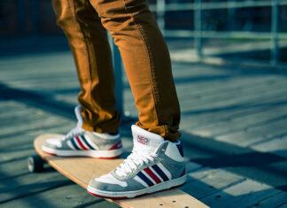 Spodnie dresowe dla nastolatka