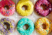 Słodycze u dzieci